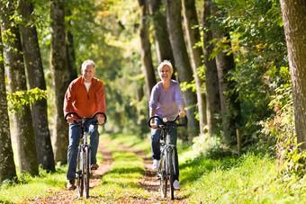 Effeweg.nl heeft nieuwe all inclusive fietsreis naar Eifel