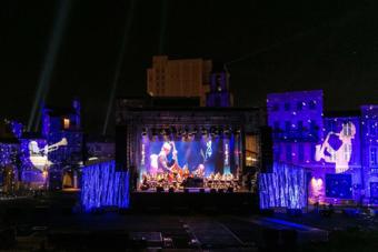 Tweede editie Disney Loves Jazz in Disneyland Parijs
