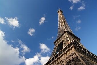 Met Bolderman Reizen naar Parijs