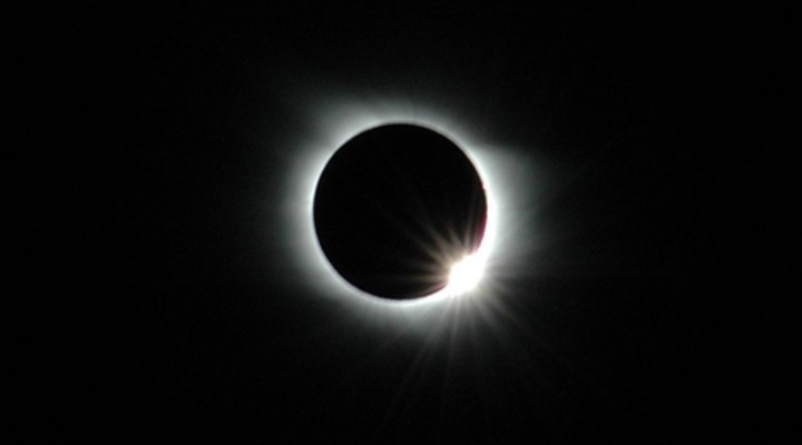 Een eclips