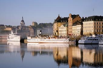 Scandinavische thrillerreis bij Buro Scanbrit