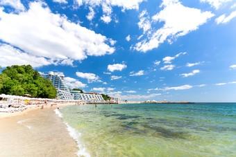 Nieuwe bestemming bij Sunweb: Varna