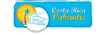 Logo van Costa Rica Vakantie