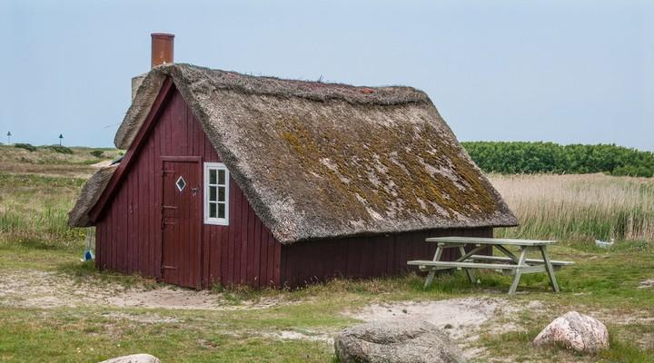 Deense Hut Jutland