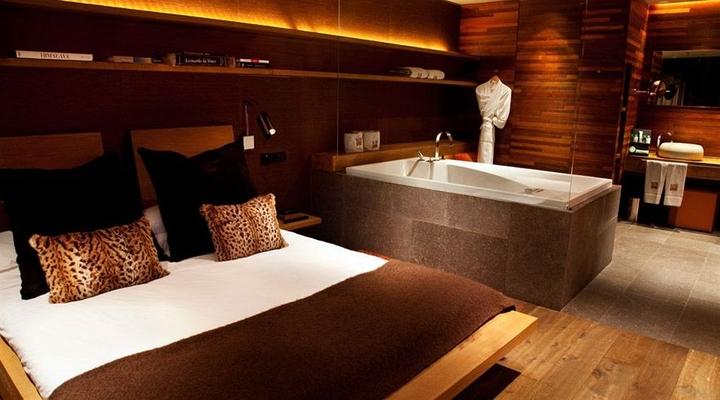 Top 5 luxe accommodaties in Andorra | Reisbureau Reisgraag.nl