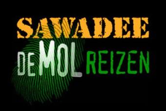 'Wie is de Mol?'-reizen bij Sawadee