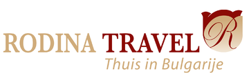 Logo van Rodina Travel