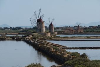 Cultuurreis door Sicilië