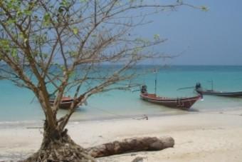 Thailand komt naar je toe