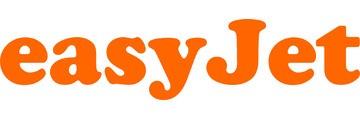 Logo van EasyJet
