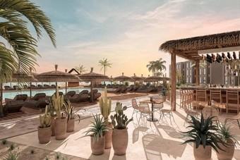 Nieuwe hotels Cook's Club en Casa Cook in El Gouna