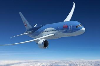 Arkefly vliegt als eerste Nederlandse maatschappij met de Dreamliner