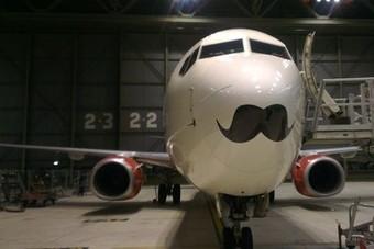 Corendon doet mee aan 'Movember'