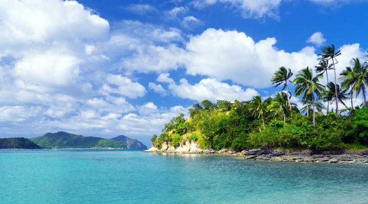 De mooiste eilanden van de Filipijnen