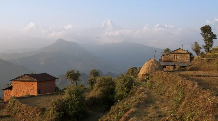 Nepal is een van de armste landen ter wereld