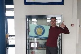 Solmar Tours wint Reisgraag Award 2018