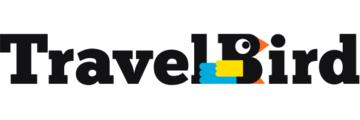 Logo van TravelBird