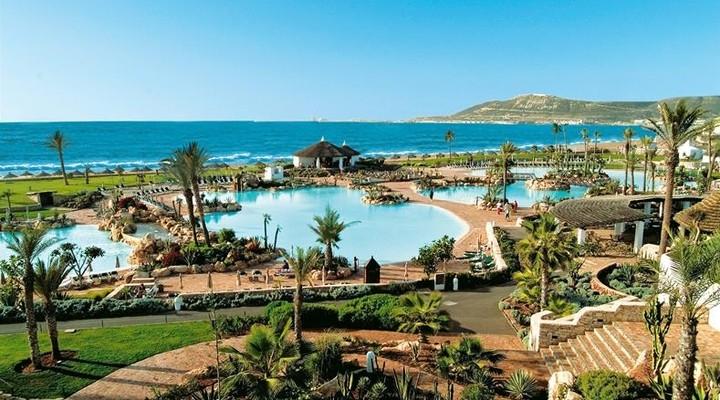 RIU ClubHotel Tikida Dunas, Marokko