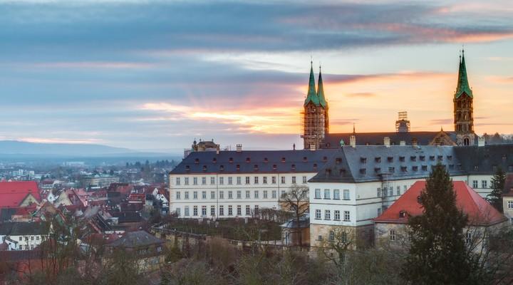 Kathedraal van Bambergen, Beieren