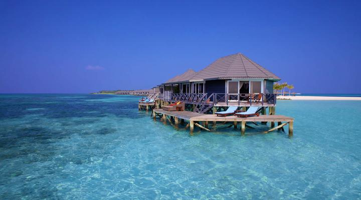 Sangu Water Villas van Sangu Water Villas