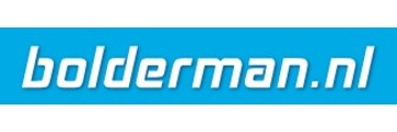Logo van Bolderman Excursiereizen