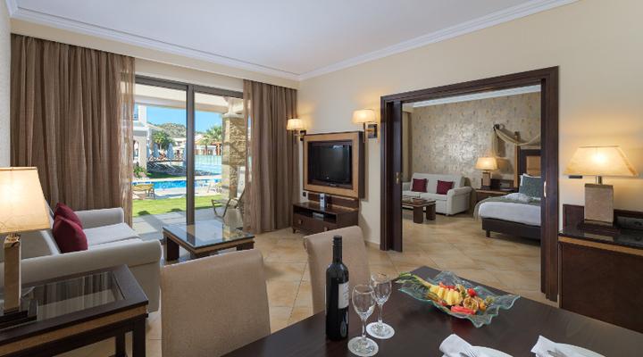 Luxury Suites van Luxury Suites