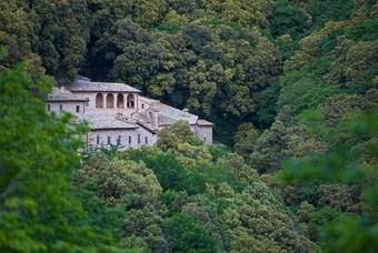 Natuur en cultuur in Assisi