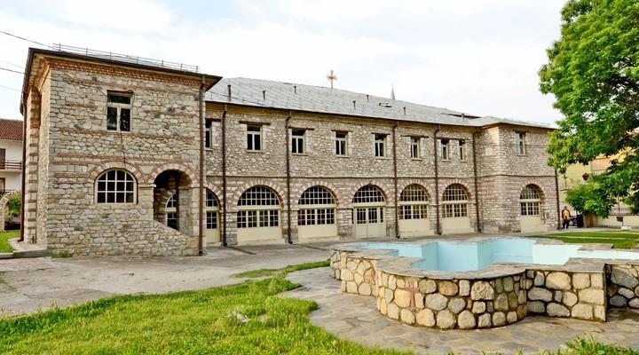 St Dimitrija Kerk Bitola Macedonie