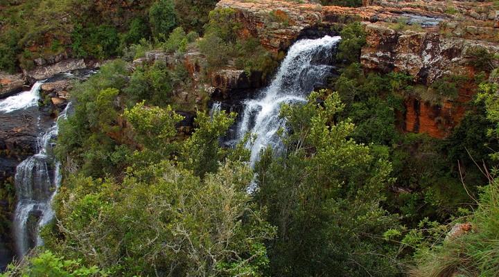 Blyde Rivier Zuid-Afrika