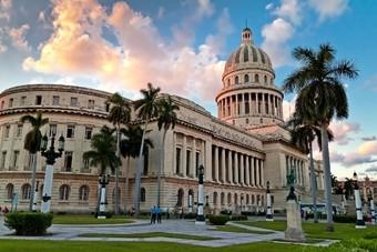 Nieuw: op taalreis naar Cuba met Mambo