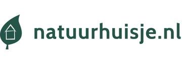 Logo van Natuurhuisje.nl