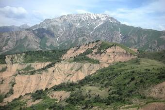 Ugam Chatkal National Park
