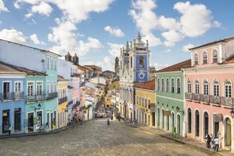 Nieuwe familiereis naar Brazilië bij Sawadee