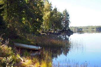 Småland: Koninkrijk van glas en hout
