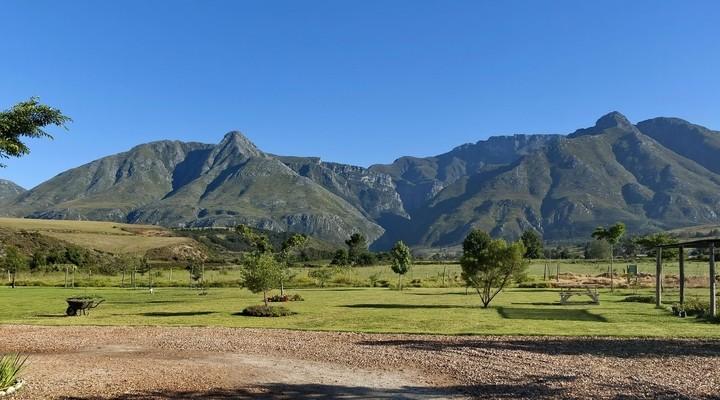 Swellendam Rondreizen Zuid-Afrika