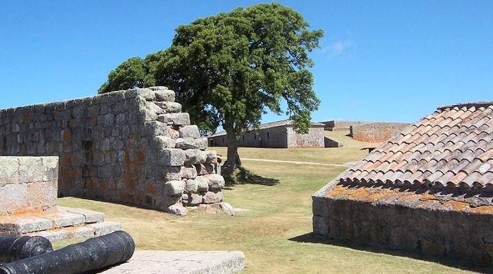 Nationaal Park Santa Teresa in Uruguay