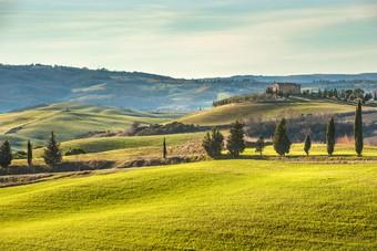 Nieuwe excursiereis Bolderman in Toscane