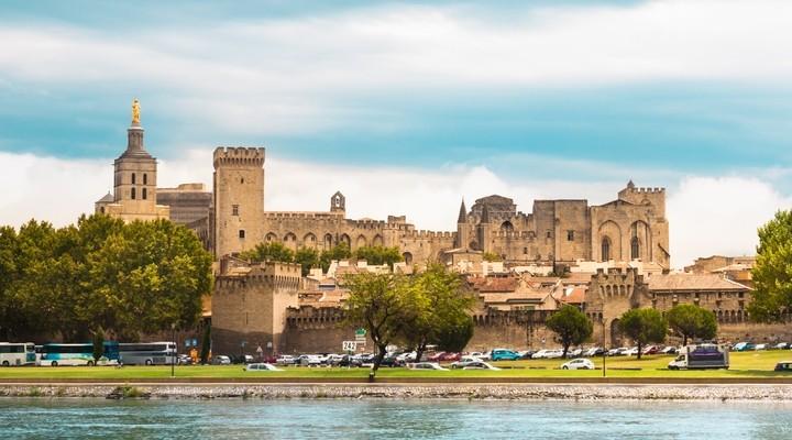 Avignon, Provense-Alpes-Cote dAzur