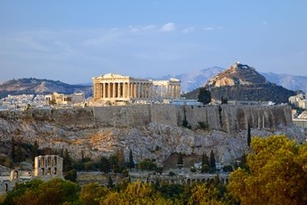 Griekenland nieuwe bestemming De Jong Intra