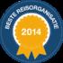 Sawadee Reizen won in 2014 de Reisgraag award
