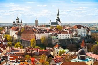 Stip Reizen biedt rondreis Letland en Estland aan