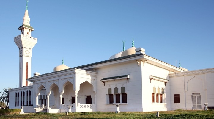 Moskee Wakra Qatar