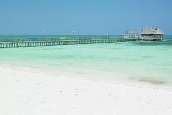 Santa Lucia Beach, Cuba