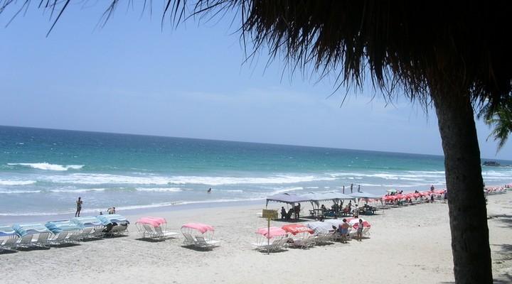 Strand Isla Margarita
