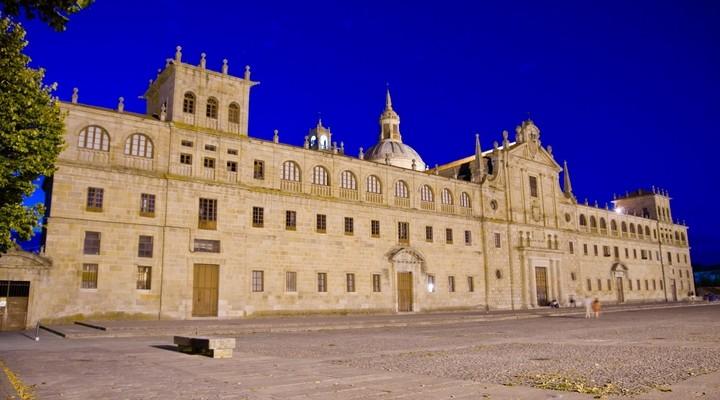 Colegio de Nuestra Seora de la Antiga, Lugo