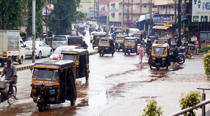 Mangalore in India