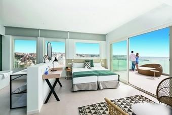 Nieuw hotel Allsun Marena Beach geopend op Mallorca