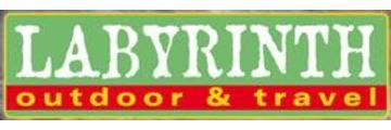 Logo van Labyrinth