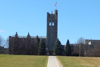 Studeren in Ontario