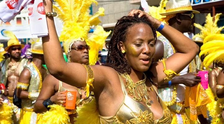 Carnaval Trinidad & Tobago